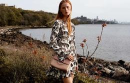 H&M ra mắt những thiết kế mùa Thu mới đầy nữ tính