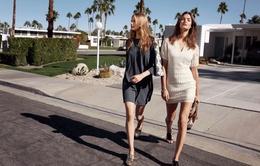 Mê mẩn những thiết kế đường phố thanh lịch của H&M