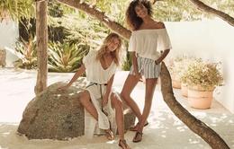 Phấn khích với những thiết kế mới của H&M 2016