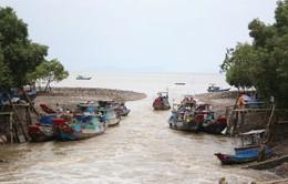 Nguy cơ thiếu nguồn nước ngọt trầm trọng tại ĐBSCL