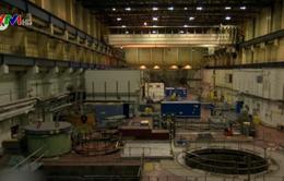Đức lập quỹ quản lý chất thải hạt nhân
