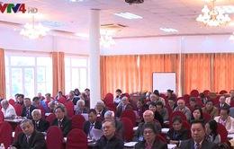 Đẩy mạnh hoạt động Hội liên lạc với người Việt Nam ở nước ngoài