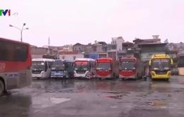 Cạnh tranh ngầm xe khách Hà Nội - Hải Phòng