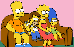 The Simpsons - Phim truyền hình dài nhất nước Mỹ