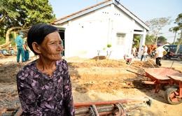 Kiên Giang: Hỗ trợ nhà ở cho người có công với cách mạng