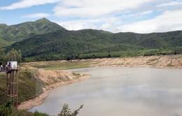 Sau sự cố Sông Bung 2, Khánh Hòa triển khai đảm bảo an toàn hồ đập