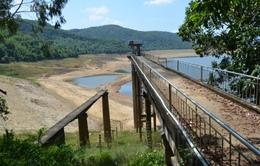 Quảng Ngãi nâng cấp, sửa chữa 20 hồ thủy lợi