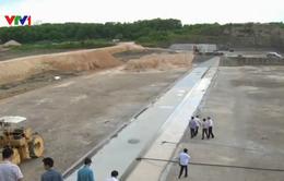 Quảng Trị: Triển khai các giải pháp an toàn hồ đập trước mùa lũ