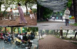 Hà Nội triển khai cải tạo, chỉnh trang khu vực xung quanh hồ Hoàn Kiếm