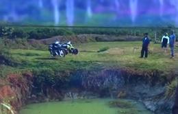 Gia Lai: 3 bé gái đuối nước thương tâm dưới hồ tưới cà phê