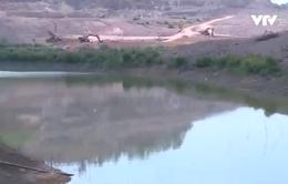 Bắc Giang: Hồ Bờ Tân không bị thu hồi để giao cho sân golf quản lý