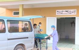 Bệnh viện ở Phú Thọ cam kết hỗ trợ đưa thi thể bệnh nhân về nhà