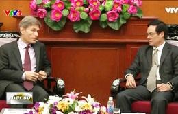 Hoa Kỳ đánh giá cao Dự thảo Luật tín ngưỡng, tôn giáo của Việt Nam