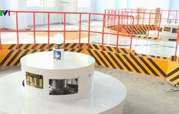 Hòa thành công dự án thủy điện Krông Nô 2 vào lưới điện quốc gia