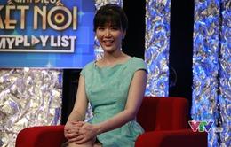 Hoa hậu Thu Thủy: Tiền bạc giúp con người tự do hơn