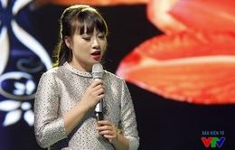 """Khánh Linh: Khán giả nhớ tôi với ca khúc """"Giấc mơ trưa"""""""