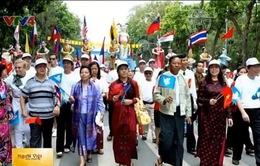 Ủy ban Hòa bình Hà Nội nâng cao hiệu quả hoạt động Đối ngoại nhân dân