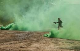 Mỹ xác nhận IS sử dụng vũ khí hóa học