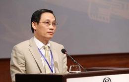 Thứ trưởng Bộ Ngoại giao 2 nước Việt-Trung bàn về vấn đề trên biển