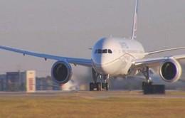 United Airlines (Mỹ) hoãn nhiều chuyến bay vì sự cố máy tính