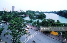 Danh sách 16 tuyến phố đi bộ quanh hồ Hoàn Kiếm vào dịp cuối tuần