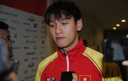 Hoàng Quý Phước và những chia sẻ trước khi lên đường tham dự SEA Games 29