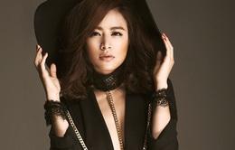 """Hoàng Thùy Linh """"phá bỏ mọi giới hạn"""" tại chung kết Vietnam's Next Top Model 2016"""