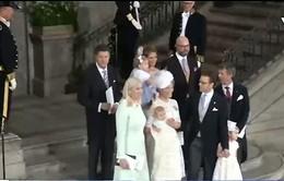Đan Mạch xem xét dừng trả lương cho thành viên Hoàng gia