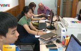 Đức tiếp tục nhận điều dưỡng viên từ Việt Nam