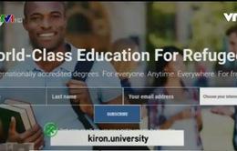 Kiron - Trường đại học trực tuyến cho người nhập cư