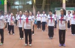 Hà Nội thông báo lịch thi học sinh giỏi cấp THCS