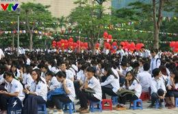 Hà Nội dẫn đầu về số thí sinh đạt giải tại Kỳ thi học sinh giỏi QG
