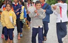 Thu ngắn kỳ nghỉ Hè để học sinh kéo dài nghỉ Đông