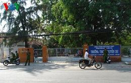 UBND Bình Thuận chỉ đạo làm rõ vụ việc học sinh bị đâm chết ở cổng trường