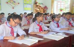 Nhiều trường học tại Hà Tĩnh dừng triển khai mô hình học VNEN