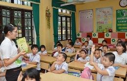 Đà Nẵng: Học sinh Tiểu học được học 2 buổi/ngày từ học kỳ II