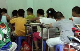 TP.HCM yêu cầu chấm dứt hoạt động dạy thêm, học thêm trong trường học