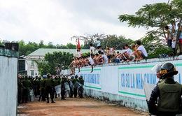 Từ 15/11, Đồng Nai sẽ giảm số học viên cai nghiện