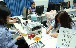 Hà Nội: Mức học phí tăng cao nhất khu vực thành thị là 20.000 đồng/tháng
