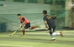 Giới trẻ TP.HCM say mê Hockey