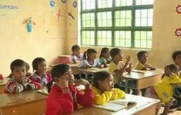 Khó khăn trong việc dạy tiếng Việt cho học sinh dân tộc thiểu số