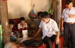 Quảng Bình: Nỗi lo của học sinh các làng biển trước thềm năm học mới