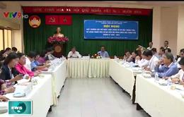 Hội nghị Hiệp thương lần thứ nhất bầu cử đại biểu HĐND TP.HCM