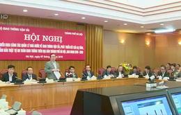 """Bí thư Hoàng Trung Hải: Giao thông Hà Nội tăng trưởng như """"nước sôi"""""""