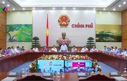 Thủ tướng chủ trì hội nghị về an toàn thực phẩm