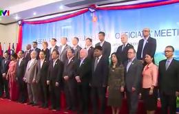 Hội nghị các Quan chức Cao cấp Diễn đàn Khu vực ASEAN (ARF)