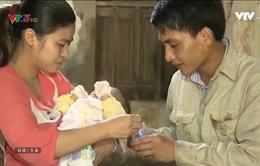 Hồi sinh trái tim cho bé gái 2 tháng tuổi ở Hưng Yên