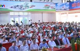 Khai mạc Hội nghị quốc tế về khoa học hàng hải
