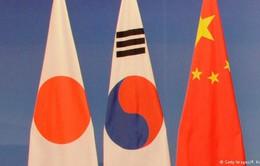 Hội nghị thượng đỉnh Nhật - Trung - Hàn bị hoãn sang năm 2017