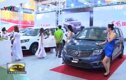 Hội chợ triển lãm Trung Quốc - ASEAN tại Việt Nam